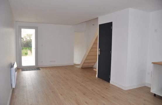 Maison d&#8217&#x3B;habitation