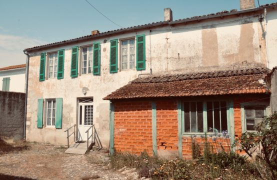 Maison de Pays à rénover